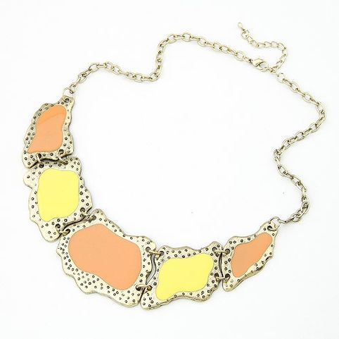 Ожерелье E92588 Бижутерия