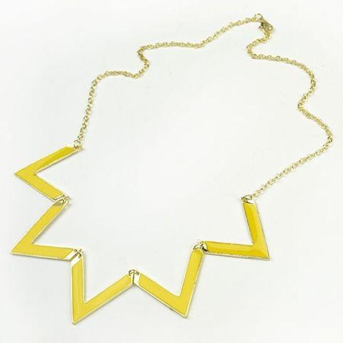 Ожерелье D11902 Бижутерия
