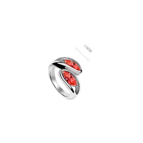 Кольцо 035038 Swarovski® Elements