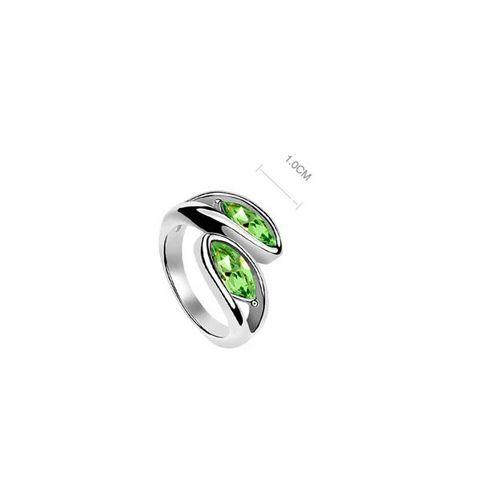 Кольцо 035036 Swarovski® Elements