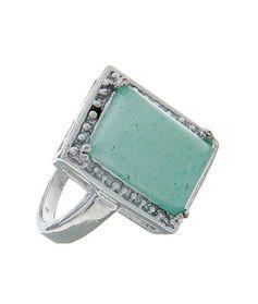 Кольцо Нефрит 8723152