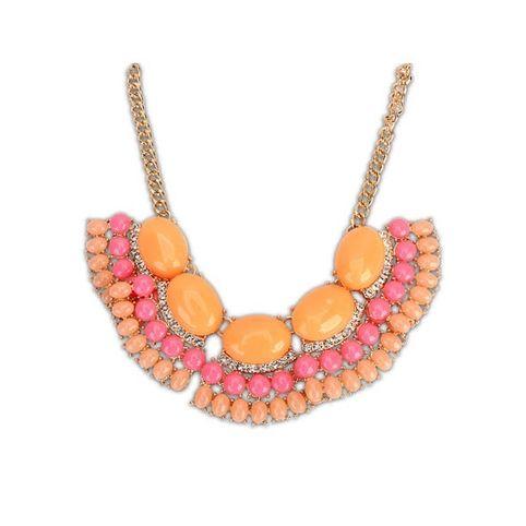 Ожерелье Ожерелья