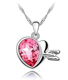 Cupid Love кристаллы Сваровски