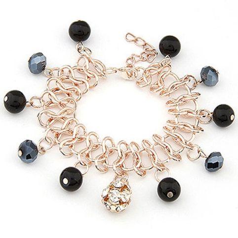 Bubble Bracelet Бижутерия