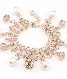 Bubble Bracelet