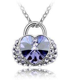 Love forever   кристаллы Swarovski