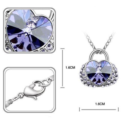 Love forever   кристаллы Swarovski Swarovski® Elements