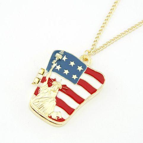 American flag Разные